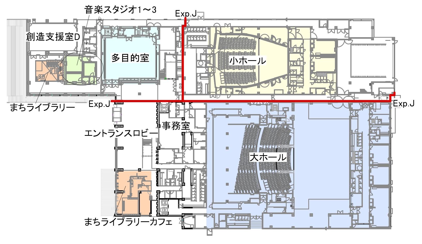 大阪 文化 東 創造 館 市